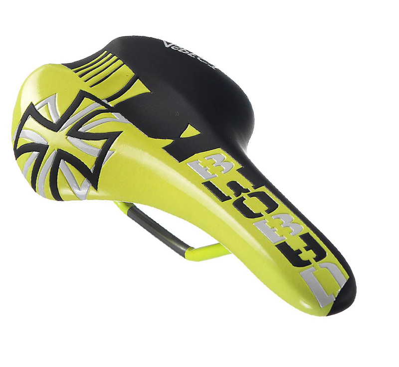 Da Bomb Aspect XC SaddleBlack//Yellow